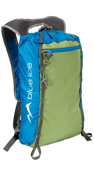 Ice Dragon Fly Backpack Blue